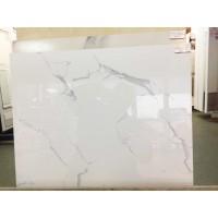 61003 белый мрамор полированный